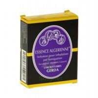 Essence Algerienne, Solution Pour Inhalation Par Fumigation à Poitiers