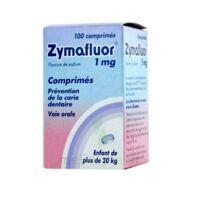 ZYMAFLUOR 1 mg, comprimé à Poitiers