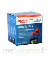 Acti'rub Baume pectoral à Poitiers