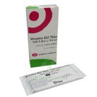 Vitamine B12 Thea 0,05 Pour Cent (0,2 Mg/0,4 Ml), Collyre En Récipient Unidose