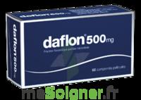 DAFLON 500 mg, comprimé pelliculé à Poitiers