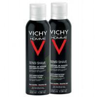 VICHY mousse à raser peau sensible LOT à Poitiers