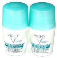 Vichy Déodorant Anti-transpirant Bille Anti-trace Lot à Poitiers