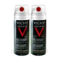 VICHY ANTI-TRANSPIRANT Homme aerosol LOT
