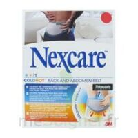 NEXCARE COLDHOT BACK AND ABDOMEN BELT, large - extralarge à Poitiers