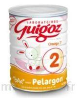 Acheter GUIGOZ PELARGON 2 BTE 800G à Poitiers