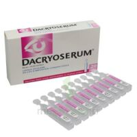 DACRYOSERUM SOL OPHT DOS5ML 20 à Poitiers