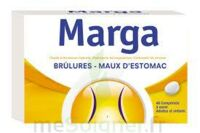 MARGA, comprimé à sucer à Poitiers