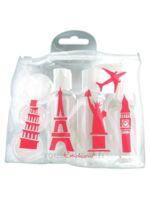 Kit flacons de voyage à Poitiers