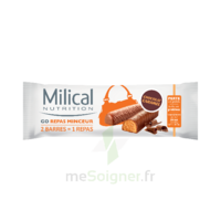 MILICAL REPAS EXPRESS BARRE BIPACK, bipack à Poitiers
