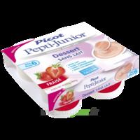 picot pepti junior dessert sans lait fraise à Poitiers