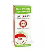 Duo LP-Pro Lotion radicale poux et lentes 150ml à Poitiers