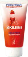Akileïne Crème réchauffement pieds froids 75ml à Poitiers