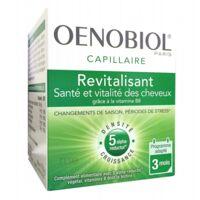 Oenobiol Capillaire Revitalisant 180 Gélules à Poitiers