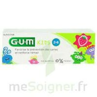 GUM KIDS DENTIFRICE, tube 50 ml à Poitiers