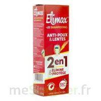 Elimax Shampooing Anti-poux et Lentes 250ml à Poitiers