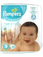 Pampers ProCare Premium Protection à Poitiers