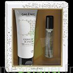 GALENIC Coffret Confort Suprême Crème Lactée Nutritive 100 ml + Huile Sèche Parfumée 15 ml à Poitiers