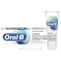 Oral-B Original Répare Gencives & Émail 75 ml à Poitiers