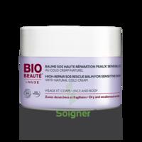 Bio Beauté Haute Nutrition baume SOS haute réparation à Poitiers