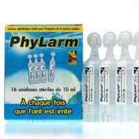 Phylarm, Unidose 10 Ml, Bt 16 à Poitiers