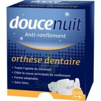 DOUCENUIT ORTHESE DENTAIRE à Poitiers