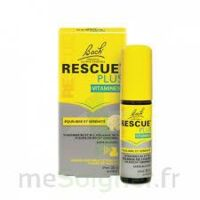 RESCUE PLUS VITAMINES SPRAY 20 ML