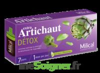 Milical Artichaut Detox 7 Jours à Poitiers