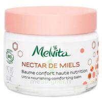 Melvita Nectar De Miel Baume Confort Haute Nutrition Bio à Poitiers