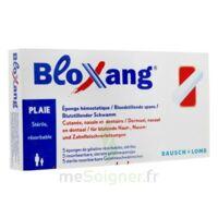 BLOXANG Eponge de gélatine stérile hémostatique B/5 à Poitiers