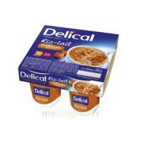 DELICAL RIZ AU LAIT Nutriment caramel pointe de sel 4Pots/200g à Poitiers