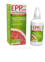3 CHENES BIO EPP 1200 Solution buvable Fl cpte-gttes/50ml