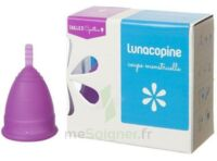 LUNACOPINE CYNTHIA Coupelle menstruelle T2 B/1 à Poitiers