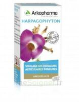 ARKOGELULES HARPAGOPHYTON, 45 gélules à Poitiers