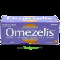 Omezelis, Comprimé Enrobé T/120 à Poitiers