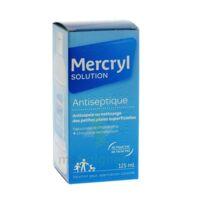 MERCRYL, solution pour application cutanée à Poitiers
