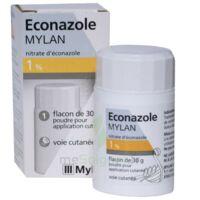 ECONAZOLE MYLAN 1%, poudre pour application cutanée à Poitiers