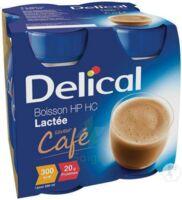 DELICAL BOISSON LACTEE HP HC, 200 ml x 4 à Poitiers