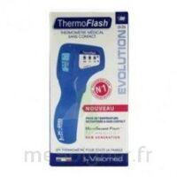 Thermomètre Thermoflash LX-26 Evolution bleu Marine à Poitiers