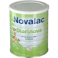 NOVALAC DIARINOVA Aliment diététique pédiatrique B/600g à Poitiers