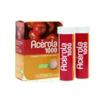 NUTRISANTE Acérola 1000 mg Cpr 2T/12 à Poitiers