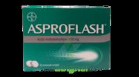 ASPROFLASH 500 mg, comprimé enrobé à Poitiers