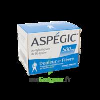 ASPEGIC 500 mg, poudre pour solution buvable en sachet-dose à Poitiers