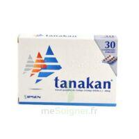 TANAKAN 40 mg, comprimé enrobé PVC/alu/30 à Poitiers