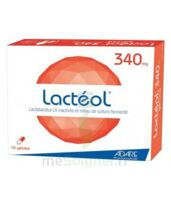 LACTEOL 340 mg, gélule à Poitiers