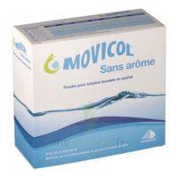 MOVICOL SANS AROME, poudre pour solution buvable en sachet à Poitiers