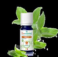 Puressentiel Huiles essentielles - HEBBD Basilic BIO* - 5 ml à Poitiers