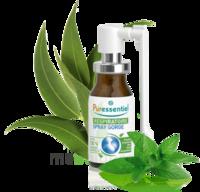 Puressentiel Respiratoire Spray Gorge Respiratoire - 15 ml à Poitiers