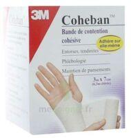 COHEBAN, blanc 3 m x 7 cm à Poitiers