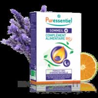 Puressentiel Sommeil - détente Complément Alimentaire BIO* Sommeil - 30 capsules à Poitiers